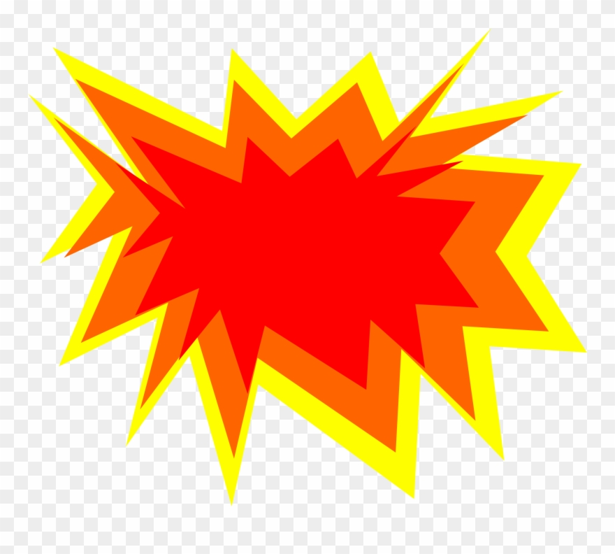 146,93kb Animated Explosion Microsoft Clipart.