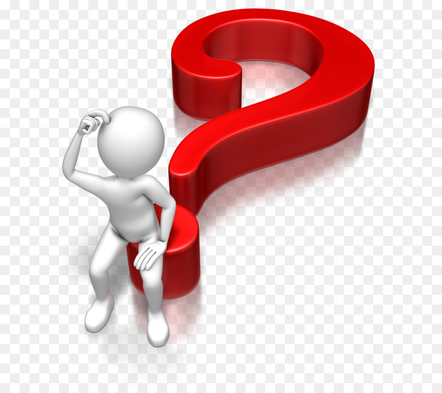 Question Mark Animation Microsoft PowerPoint Clip Art Confused.