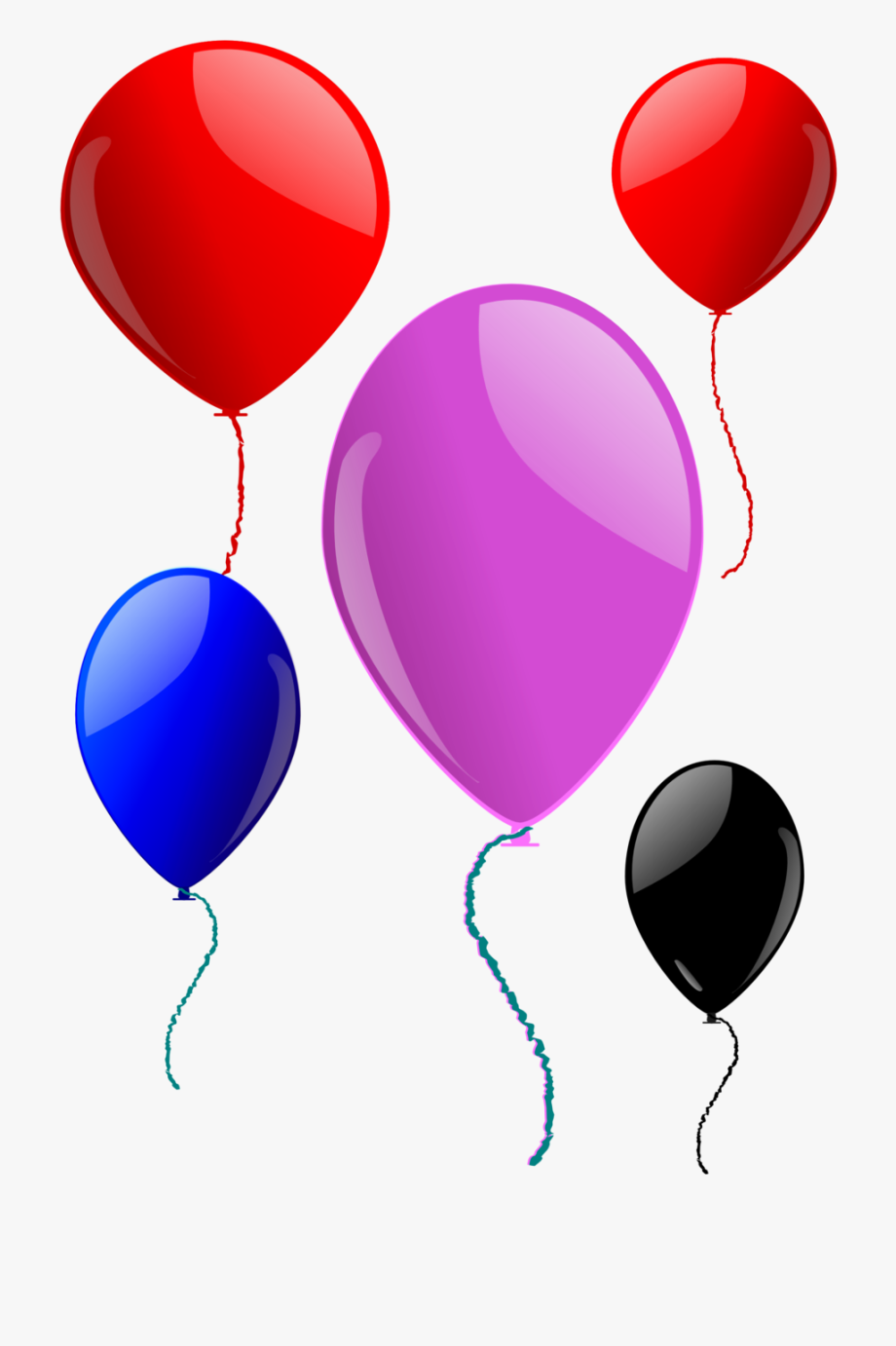 Free Some Balloons.