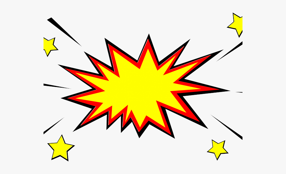 Explosion Comic Book Png , Transparent Cartoon, Free.