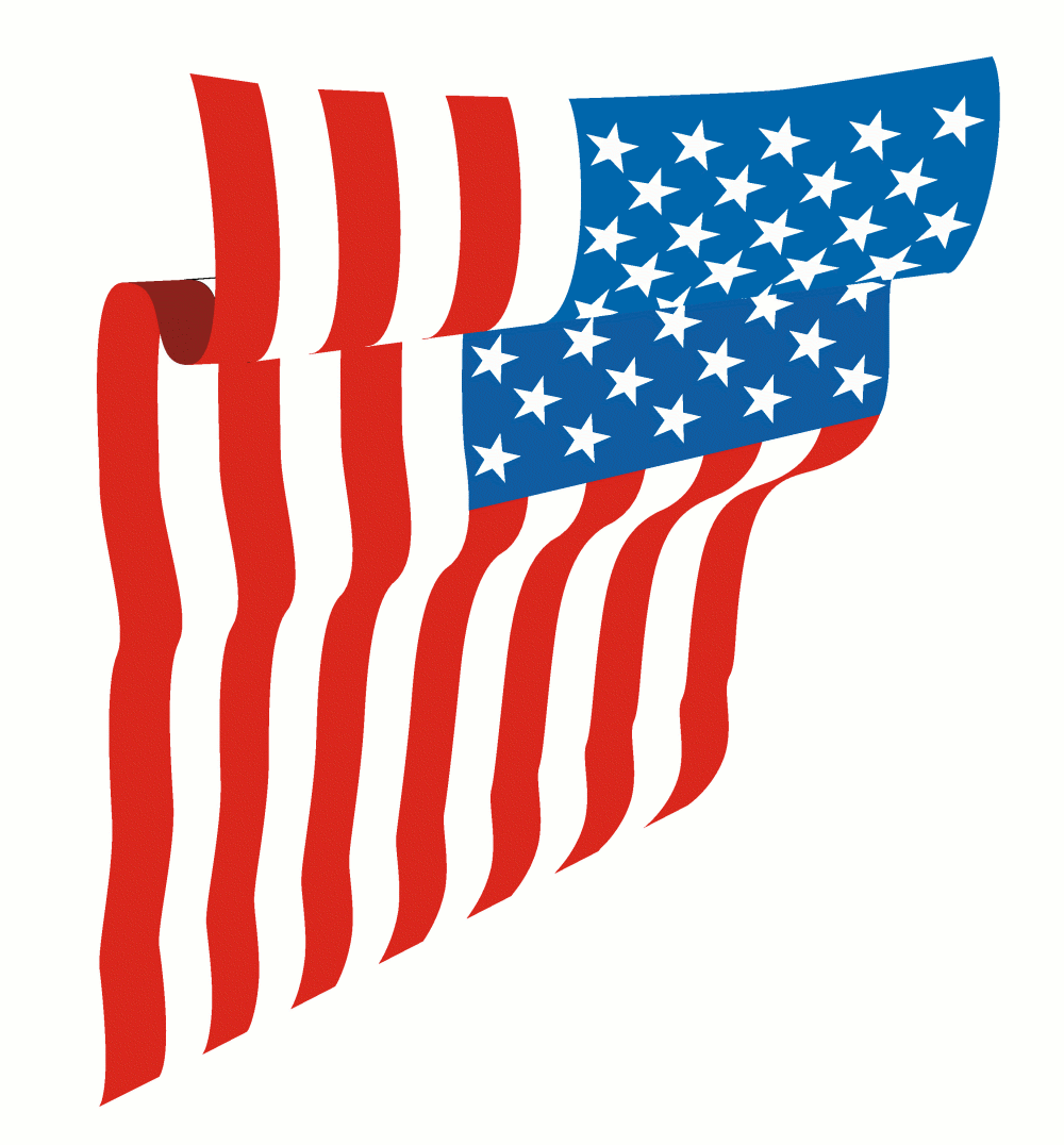 Animated clipart flag waving down clipart images gallery for.