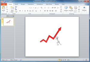 How To Animate Clipart In Powerpoint.