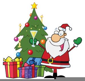 Free Animated Christmas Clipart Borders.