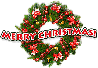 Christmas Free Clipart Animated Transparent Png.