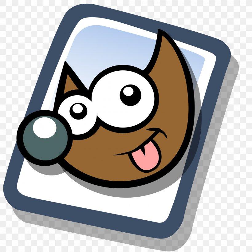Clip Art GIMP Openclipart, PNG, 2000x2000px, Gimp, Cartoon.