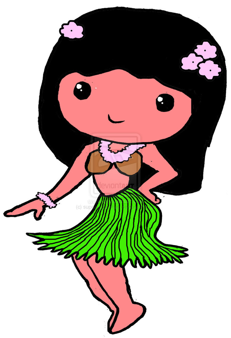 Free Hawaiian Dancer Cliparts, Download Free Clip Art, Free.