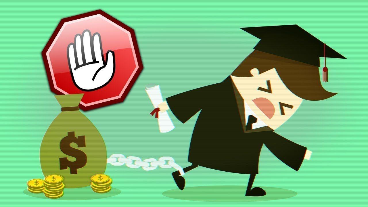 Cancel Student Loan Debt!.