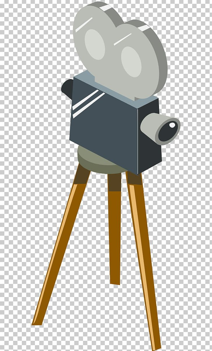 Movie Camera Film Cartoon PNG, Clipart, Angle, Animated.