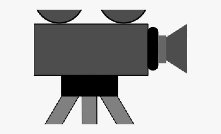 Clipart Movie Camera Png , Transparent Cartoon, Free.