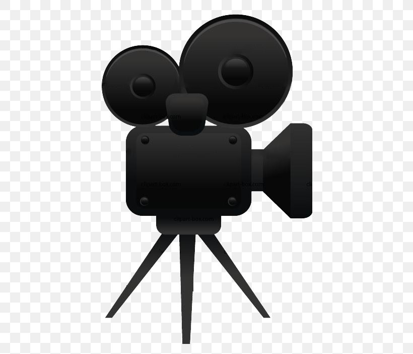 Photographic Film Movie Camera Clip Art Openclipart, PNG.