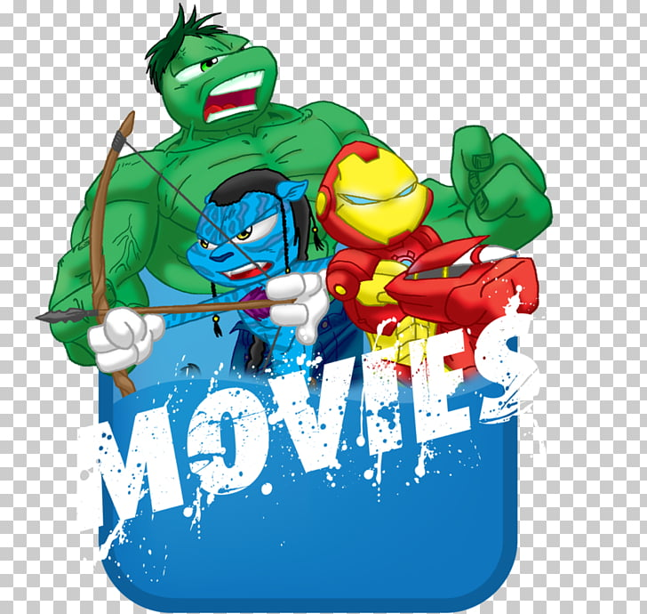 Television film Art Animation, cartoon movie tickets PNG.