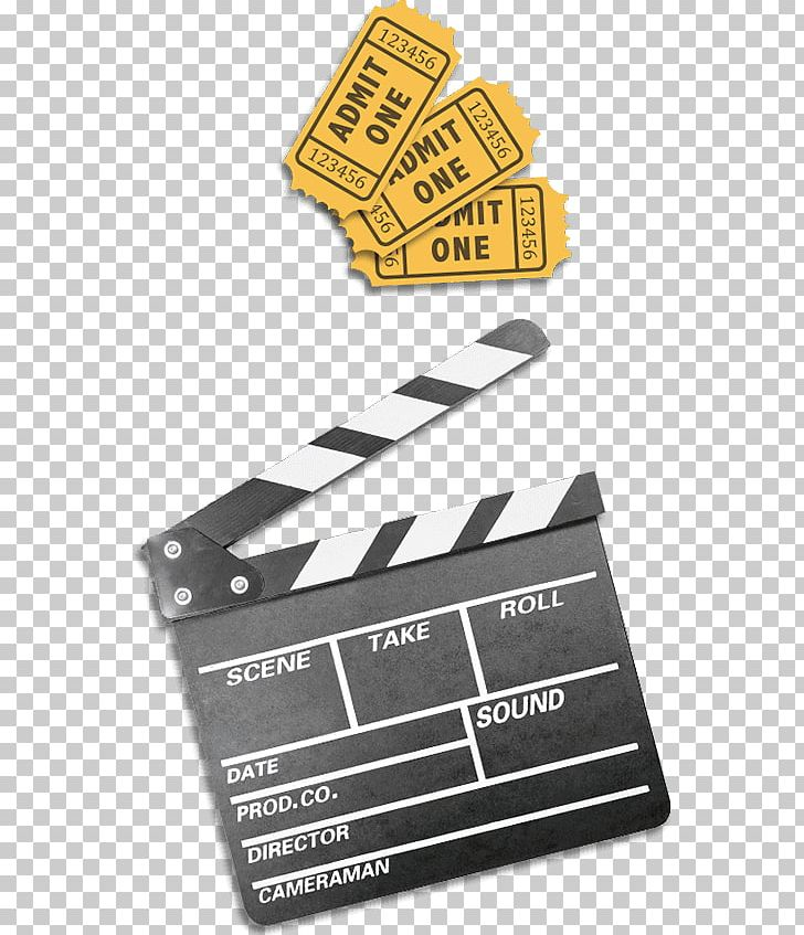 animated clipart movie ticket #5