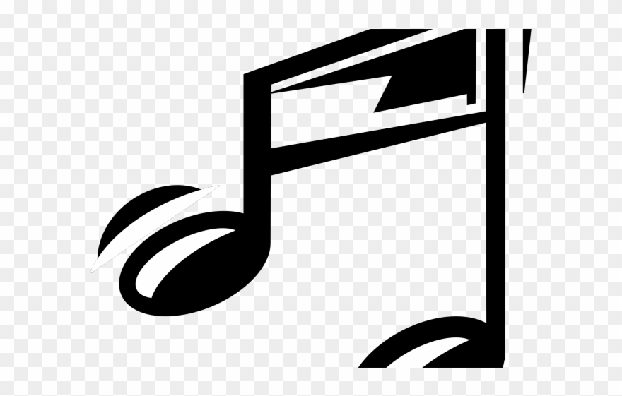 Music Notes Clipart Music Logo.