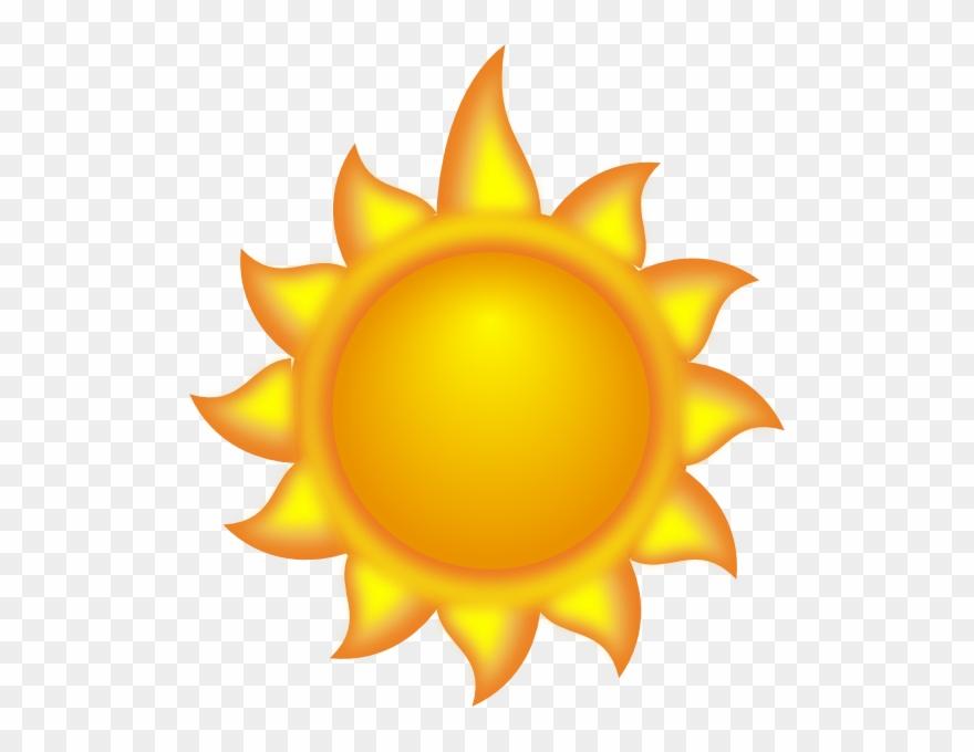 Animated Sun Gif.