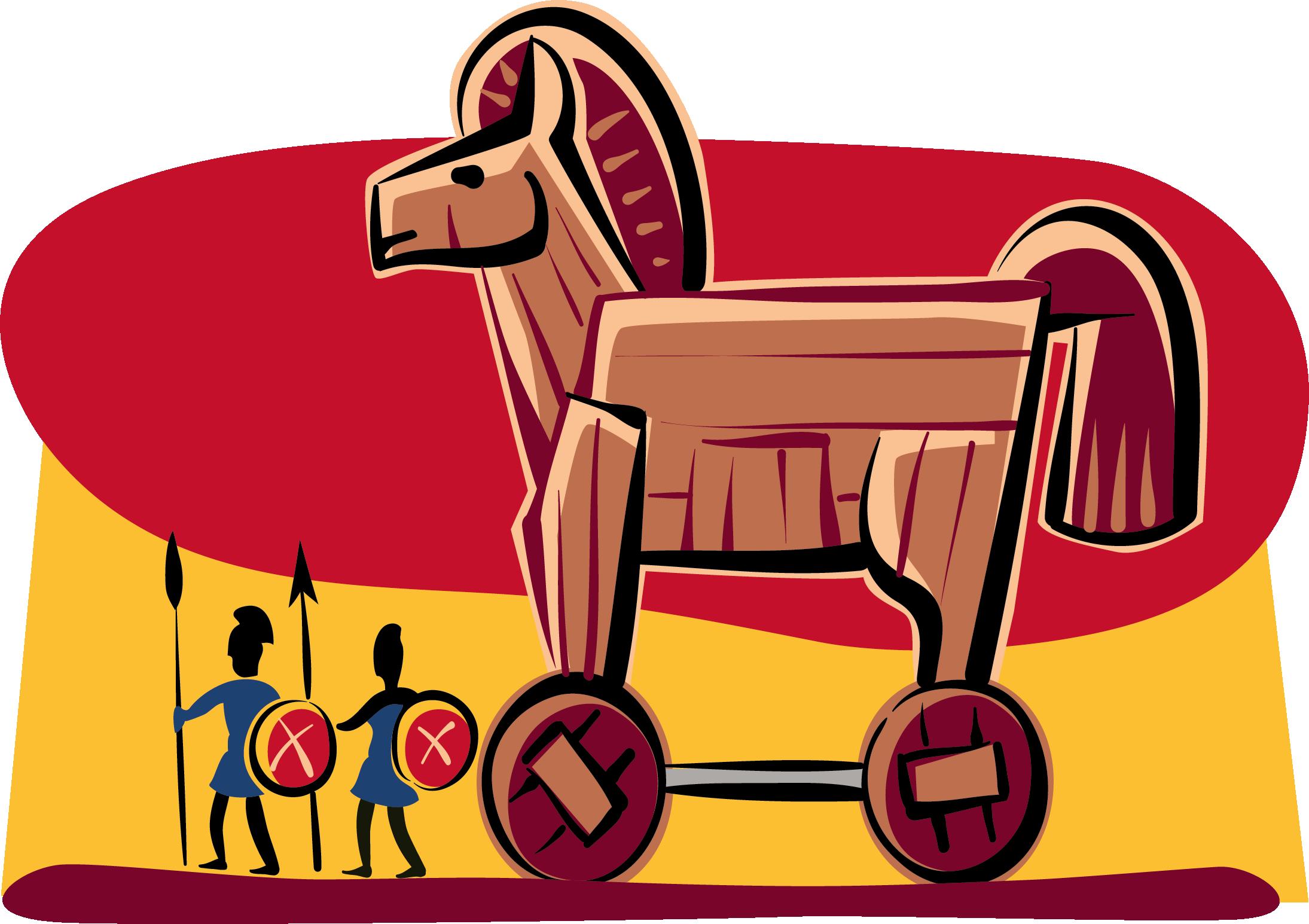 Trojan Horse Clipart at GetDrawings.com.