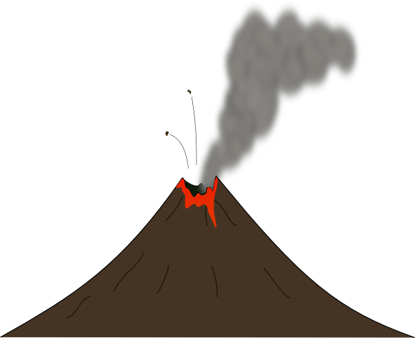 Free Volcano Animations, Download Free Clip Art, Free Clip.