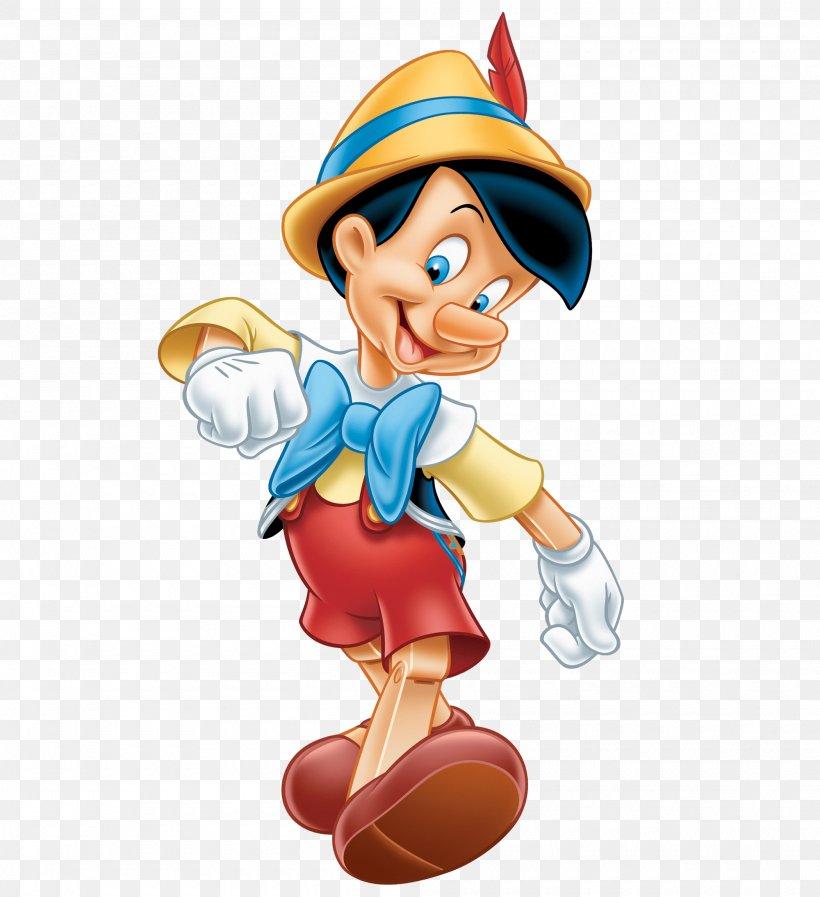 Pinocchio The Walt Disney Company Clip Art, PNG, 2000x2190px.