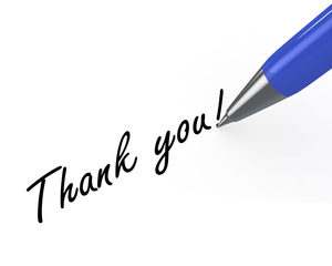 Animated Thank You Clipart For Powerpoint Free Download.