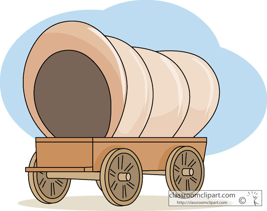 Free Covered Wagon Cliparts, Download Free Clip Art, Free.