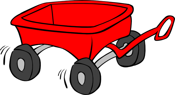 Kids Wagon Clip Art at Clker.com.