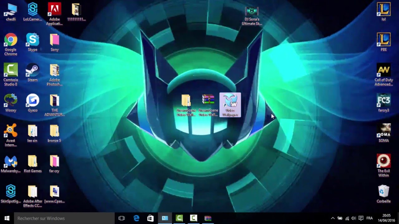 Animated clipart windows 10 clipground - Anime moving wallpaper for pc ...