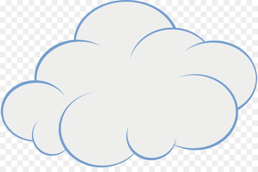 Animated Cloud 6.