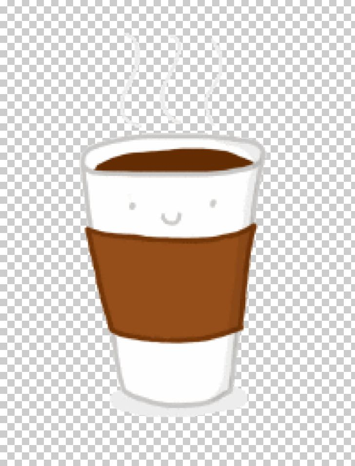 Coffee Cup Animated Clipart.