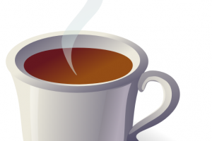 Animated coffee clipart » Clipart Portal.
