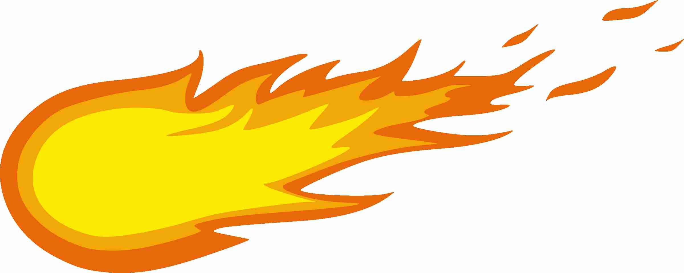 Meteor Clipart at GetDrawings.com.