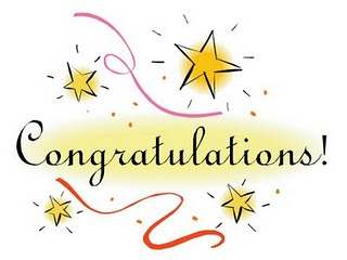 Congratulations clipart animated free images.