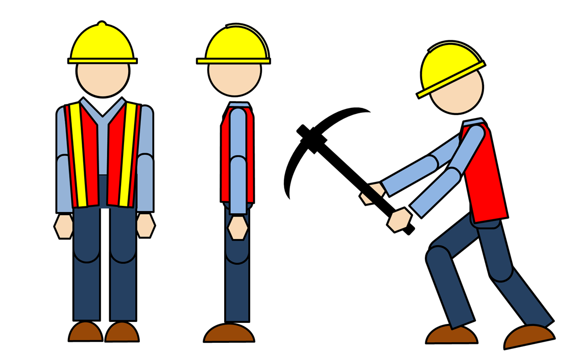 Free Cartoon Construction Workers, Download Free Clip Art.