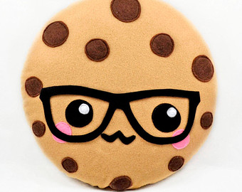 Free Kawaii Cookie Cliparts, Download Free Clip Art, Free.
