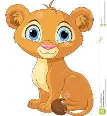 Image result for cougar baby clipart.