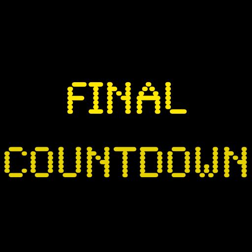 Countdown Clipart App.