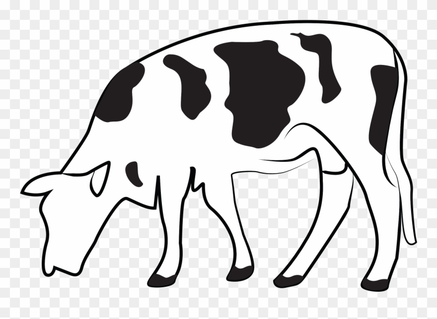 Cows Clipart Stable.