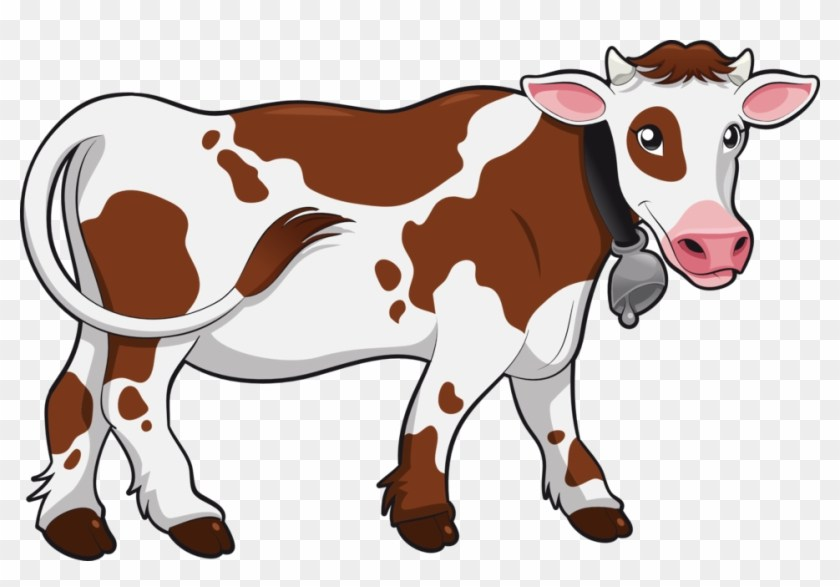 Animated cow clipart 3 » Clipart Portal.