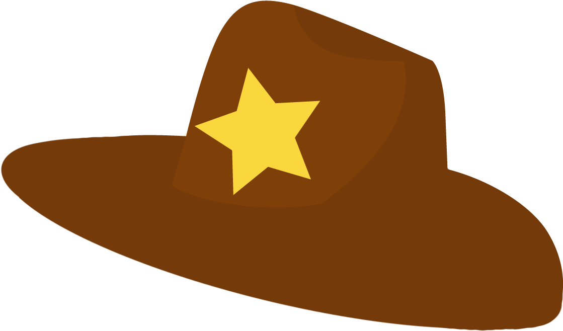 Animated Cowboy Hat Free Download Clip Art.