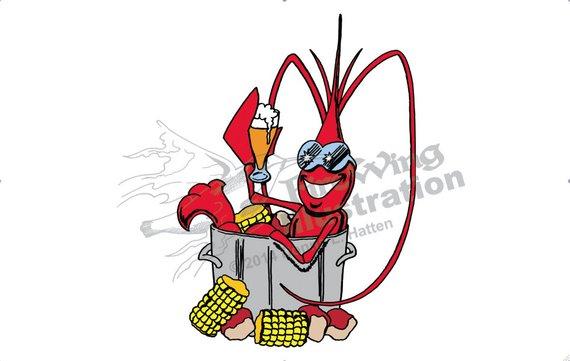 Crawfish Clipart at GetDrawings.com.