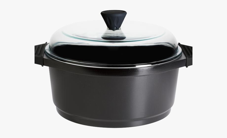 Cooking Pan Clipart Crock Pot.