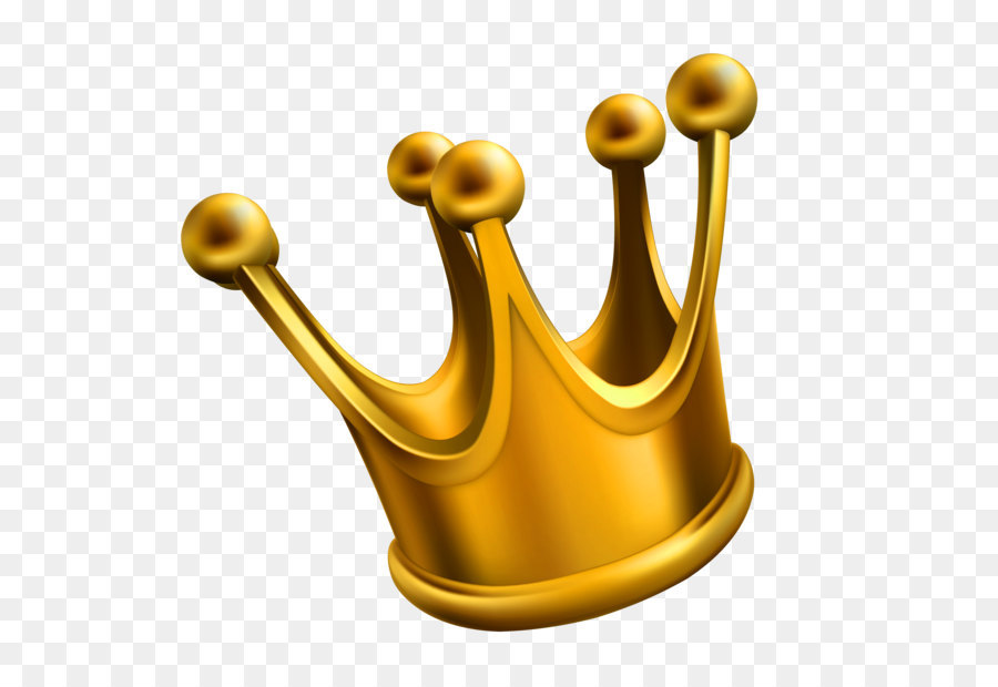Cartoon Crown png download.