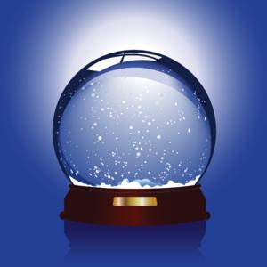 Magic Crystal Ball Clip Art at Clker.com.