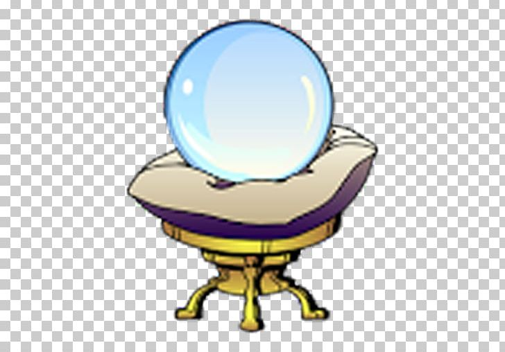 Crystal Ball Fortune.