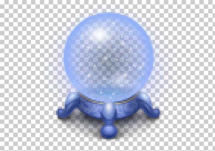 Crystal ball Portable Network Graphics Magic 8.