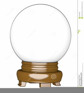 Free Animated Clipart Crystal Ball.