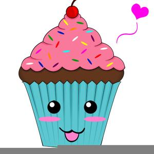 Animated clipart cupcake, Animated cupcake Transparent FREE.