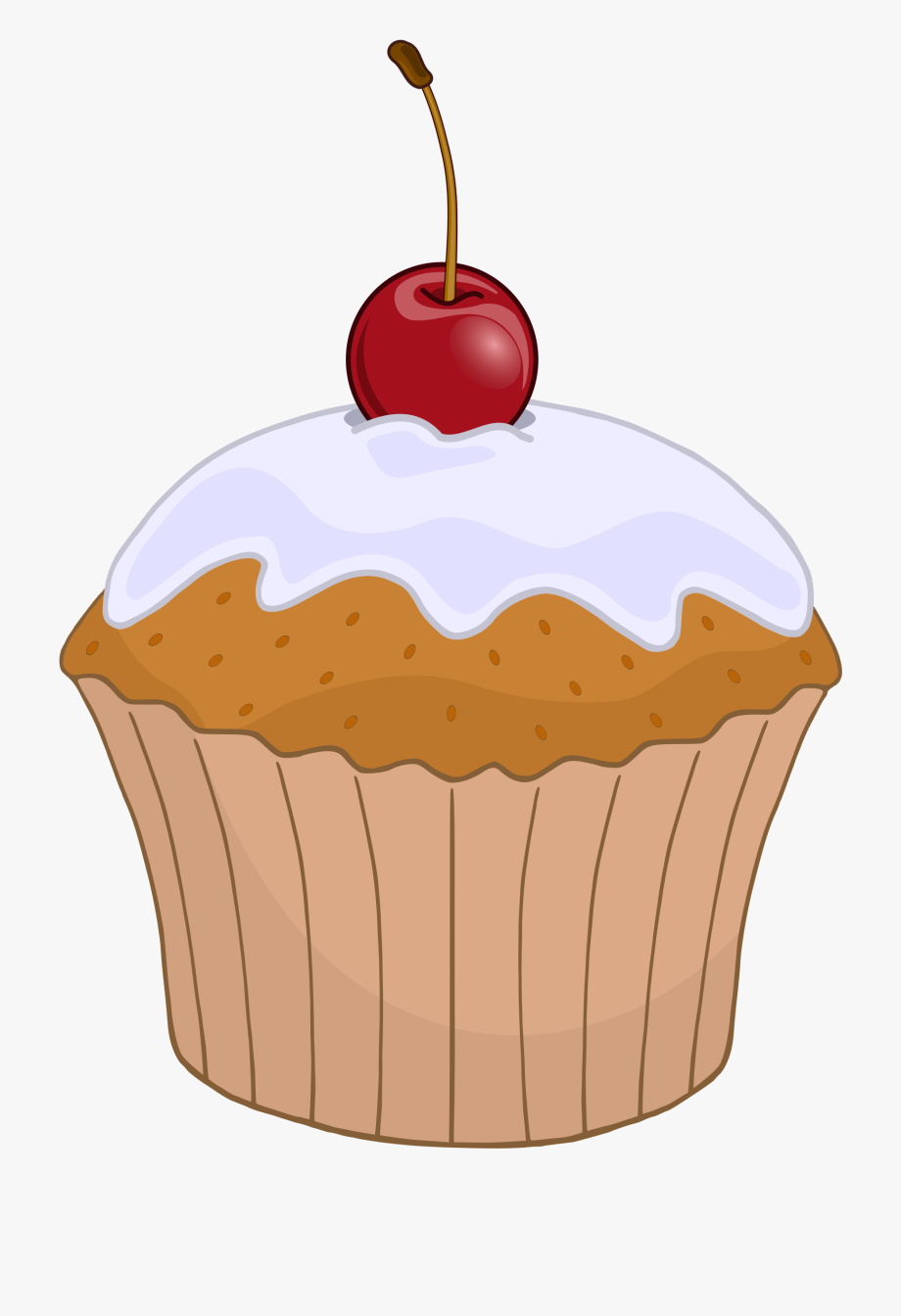 Muffins Clipart Animated.