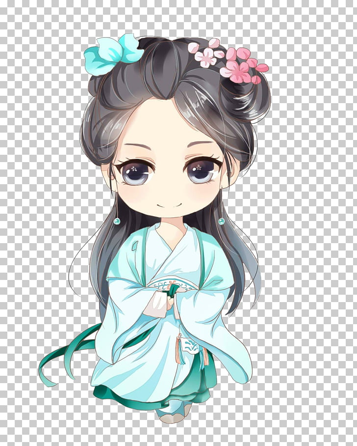 ChibiChibi Drawing Anime Kavaii, Antiquity cartoon cute.