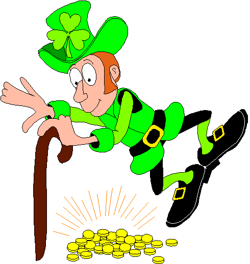 Free Animated Leprechaun Clipart, Download Free Clip Art.
