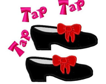 Tap Shoes Clip Art, Download Free Clip Art on Clipart Bay.