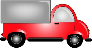 Free Truck Clipart Image 0515.